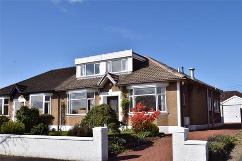 3 bedroom semi-detached house for sale - Braeside Avenue, Milngavie