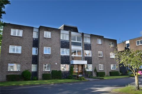 3 bedroom apartment for sale - Beechwood Court, Bearsden