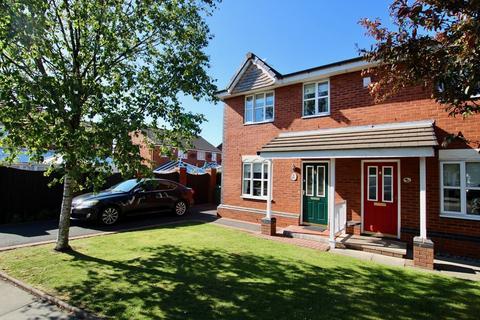 3 bedroom semi-detached house for sale - Parkdale Avenue, Orrell Park, Liverpool, L9