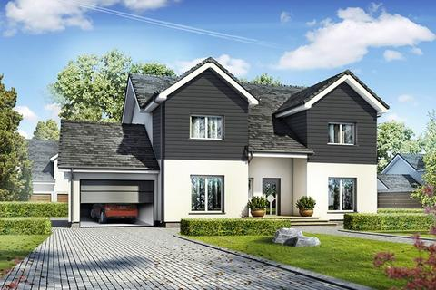 5 bedroom detached house for sale - Plot 2, The Gladstone, Cheerbrook Green, Willaston