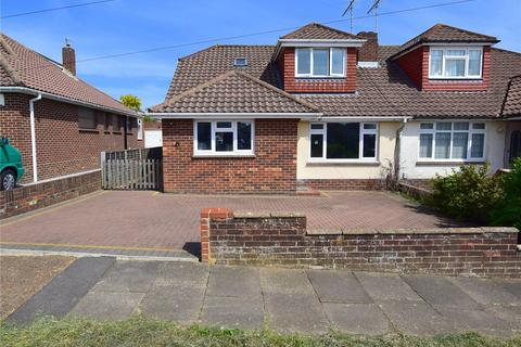 3 bedroom bungalow for sale - Greenoaks, North Lancing, West Sussex, BN15