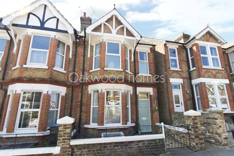3 bedroom terraced house for sale - Southwood Road Ramsgate