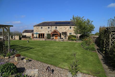 5 bedroom semi-detached house for sale - The Barns, South Highmoor Farm, Bywell,  Felton, Morpeth