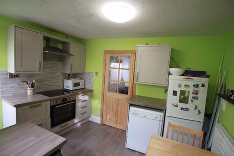 2 bedroom terraced house for sale - Bangor, Gwynedd