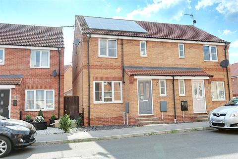 3 bedroom semi-detached house for sale - Hyde Park Road, Kingswood, Hull, East Yorkshire, HU7