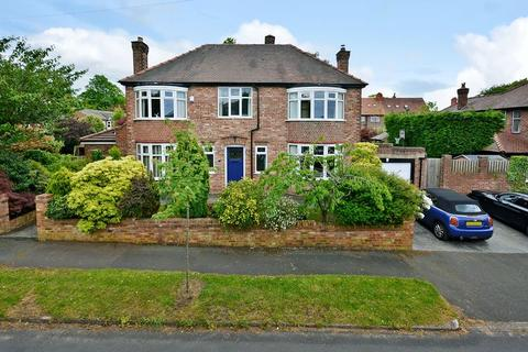 3 bedroom detached house for sale - Stetchworth Road, Walton, Warrington