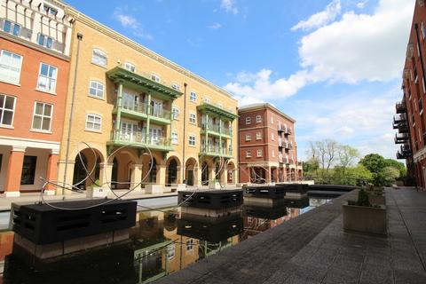 2 bedroom apartment to rent - Vista Heights, Waterside, Dickens Heath
