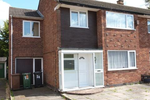 4 bedroom semi-detached house to rent - Ivydale Road, Leicester