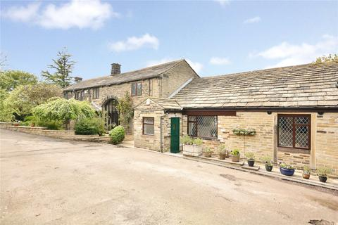 6 bedroom detached house for sale - Carcase End Farm, High Busy Lane, Idle, Bradford, West Yorkshire