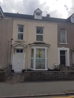 5 bedroom house to rent - King Edward Road, Brynmill, Swansea