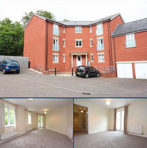 2 bedroom apartment to rent - Dart Walk, Exeter