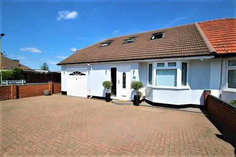 3 bedroom semi-detached house for sale - Renton Drive, Orpington, BR5 4HH
