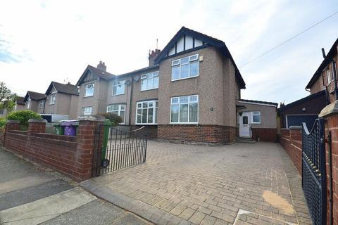 3 bedroom semi-detached house for sale - Riverbank Road, Grassendale