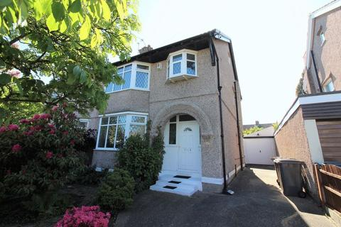 3 bedroom semi-detached house for sale - Withert Avenue, Higher Bebington