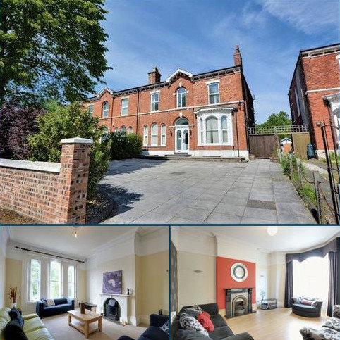6 bedroom semi-detached house for sale - Hawkshead Street, Southport