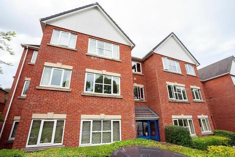 2 bedroom flat for sale - Victoria Road, Acocks Green, Birmingham, B27 7XZ