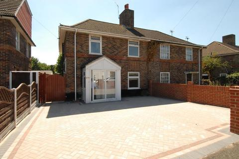 4 bedroom semi-detached house to rent - Martin Way, Raynes Park, SW20 9BX