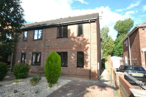 2 bedroom terraced house to rent - Webster Mews, Station Road, Healing, Grimsby, DN41