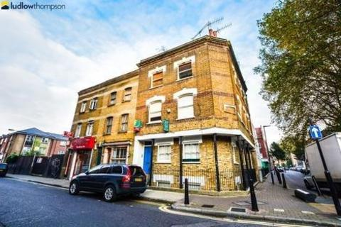 2 bedroom flat to rent - Cavell Street, London E1