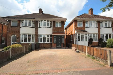 3 bedroom semi-detached house to rent - Marcot Road, Solihull