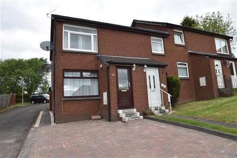 2 bedroom flat for sale - Lochview Drive, Glasgow, G33 1LN