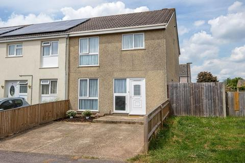 3 bedroom end of terrace house for sale - Lordshill