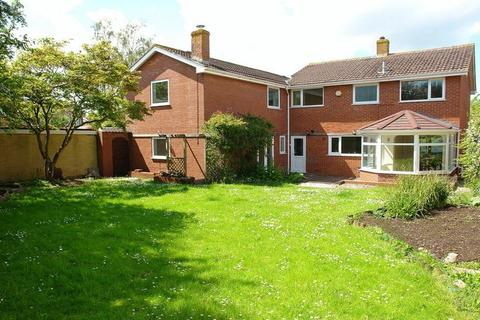 5 bedroom detached house for sale - 5 bedroom detached house with annex