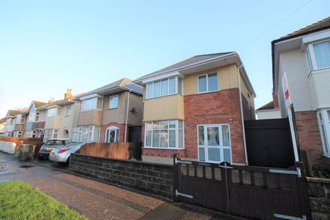 3 bedroom detached house for sale - Castlemain Avenue, Southbourne