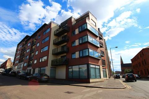 2 bedroom apartment to rent - Warwick Street, Birmingham