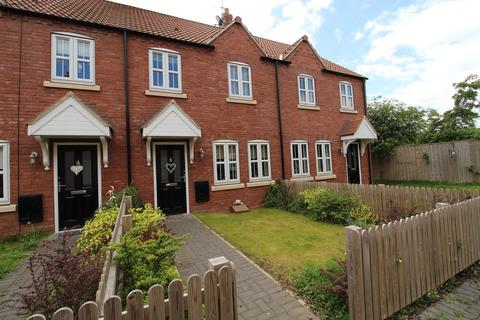 3 bedroom townhouse for sale - Bob Rainsforth Way, Gainsborough