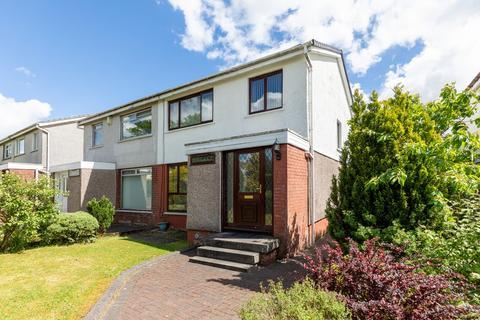 3 bedroom semi-detached villa for sale - 7 Corran Avenue, Newton Mearns, G77 6EX