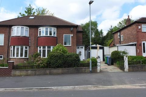 3 bedroom semi-detached house to rent - Belhaven Road, Manchester