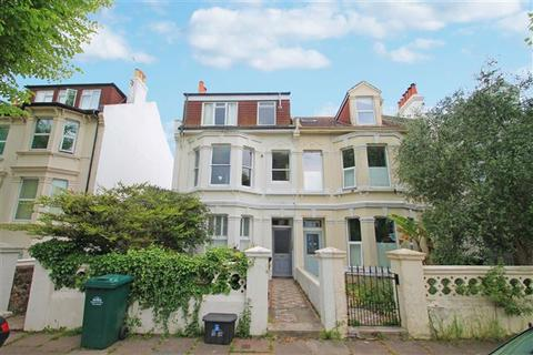1 bedroom flat for sale - Westbourne Gardens, Hove