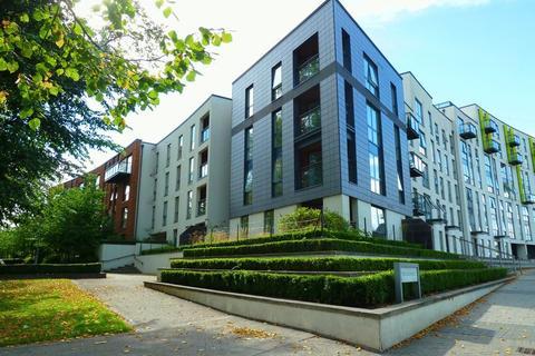 2 bedroom apartment to rent - Hemisphere, Edgbaston