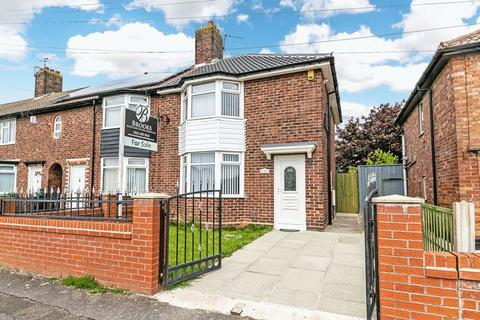 3 bedroom end of terrace house for sale - Grant Road, Liverpool