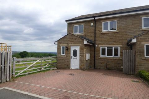4 bedroom end of terrace house to rent - Booth Holme Close, Westgate Hill Street, Bradford, BD4