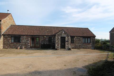 2 bedroom semi-detached bungalow to rent - Pensford, Bristol