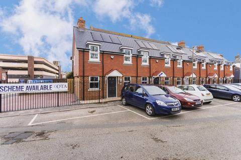 2 bedroom terraced house for sale - Bowling Green Alley, Poole