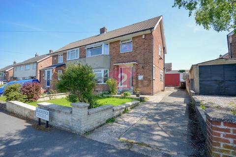 3 bedroom semi-detached house for sale - Blackstock Crescent, Sheffield, S14