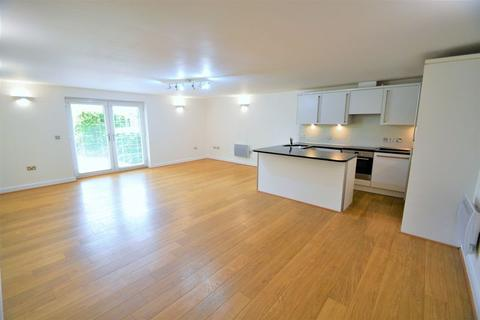 2 bedroom apartment to rent - Brackley Road, Manchester