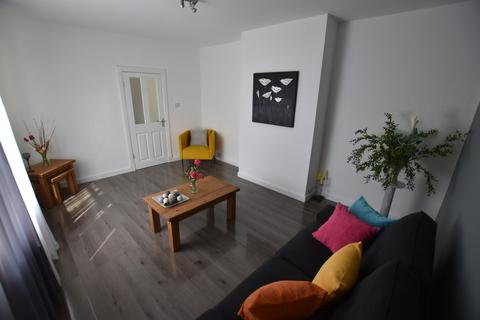 3 bedroom end of terrace house for sale - Beauly Square, Dundee