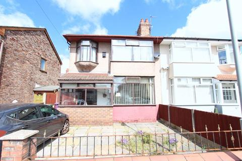 3 bedroom semi-detached house for sale - Ashdale Road, Liverpool