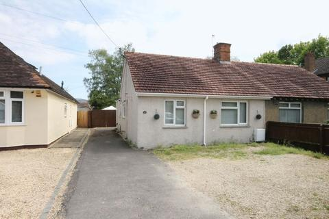 2 bedroom semi-detached bungalow for sale - Crown Road KIDLINGTON