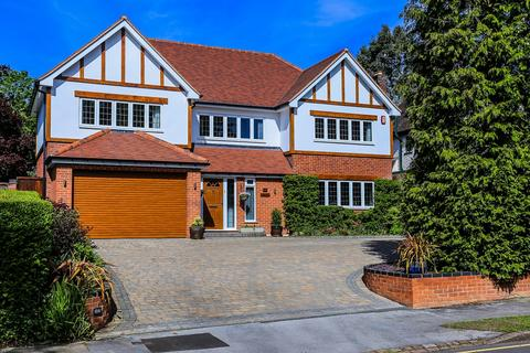 5 bedroom detached house for sale - Blythe Way, Solihull