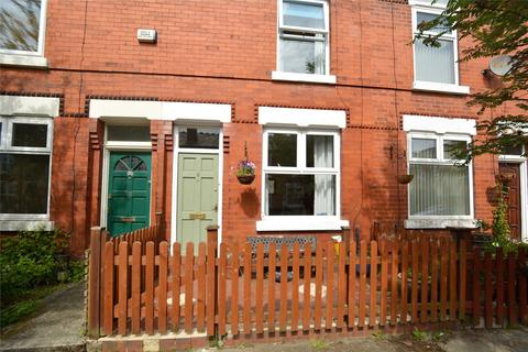 2 bedroom terraced house for sale - Attercliffe Road, Chorlton, Manchester, M21