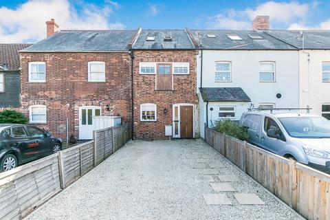 4 bedroom terraced house for sale - The Croft, Glemsford