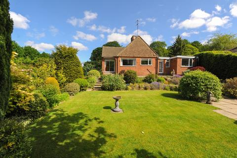 3 bedroom detached bungalow for sale - Hady Hill, Chesterfield