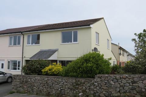 3 bedroom semi-detached house for sale - Pednandrea, St. Just