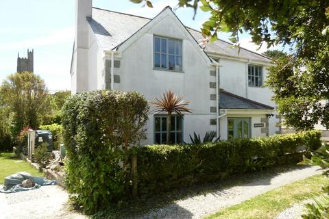 4 bedroom detached house for sale - Trungle, Paul