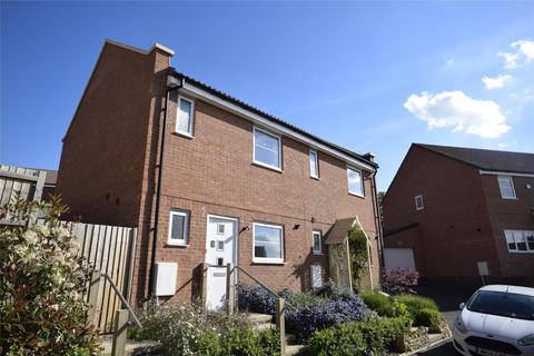 2 bedroom semi-detached house to rent - bream court, GL52